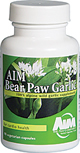 Bear Paw Garlic